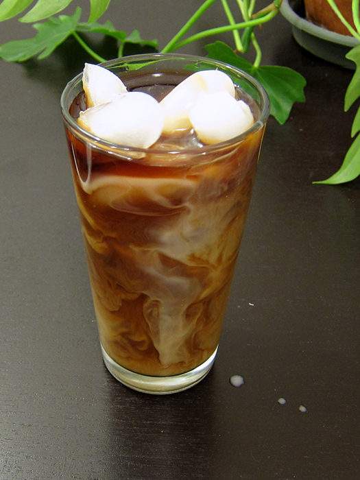 ... iced coffee iced mexican coffee spiced iced coffee comes to coffee is