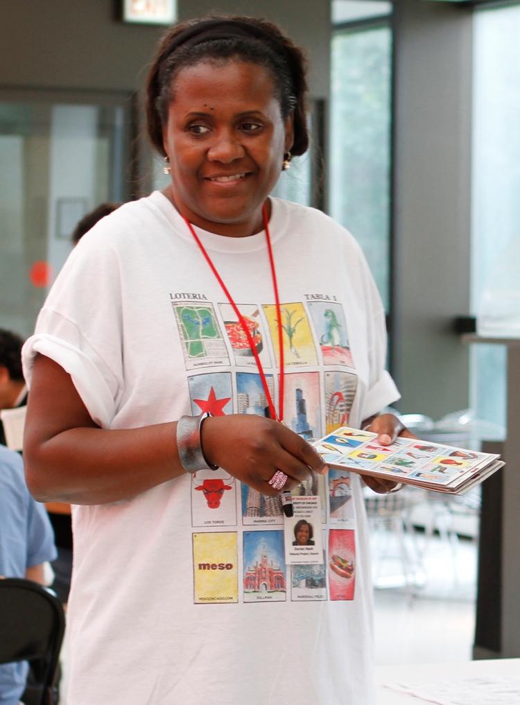Meso-loteria-tshirt